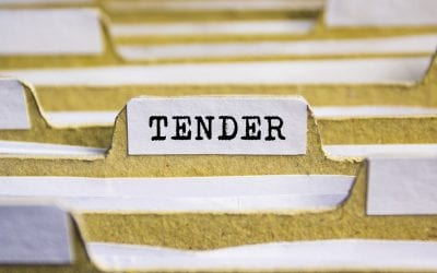 Town Council Tenders