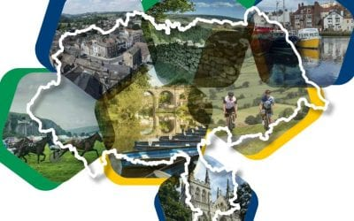 Town Council support the NYCC proposal for a Unitary Authority