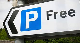 Free Parking in Leyburn for Christmas