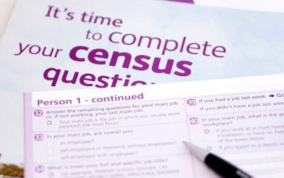 Be a part of Census 2021 Census day is 21 March 2021.