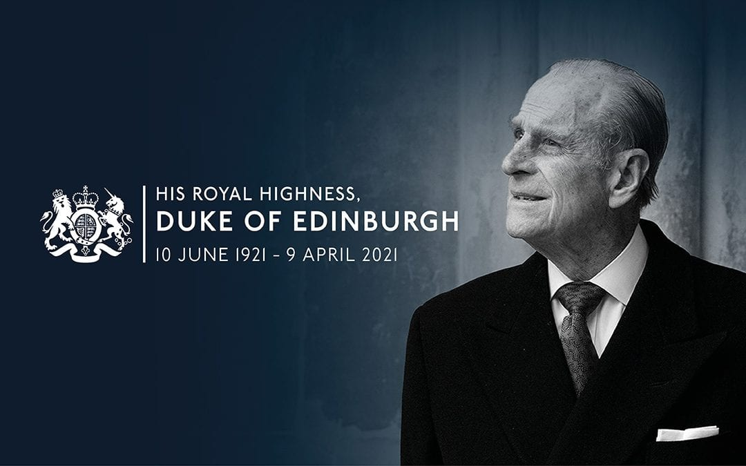 Tribute to His Royal Highness, Prince Philip
